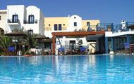 Greece,Greek Islands,Cyclades,Santorini,Akrotiri,Kalimera Hotel