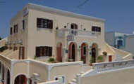 Pension Petros, Cyclades Islands, Santorini, Beach, Seaview, Fantastic Sunset