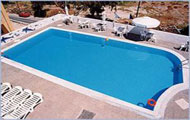 Thirasia Hotel ,Thira,Fira,Acrotiri,Kiklades,Santorini,Messaria,Volcano,with pool