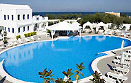 Imperial Med Hotel,Santorini Luxury Hotels,Cyclades,Kamari,beach,with pool,Caldera