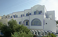 Anna Pension, Karterados, Santorini, Cyclades, Greek Islands, Greece Hotel