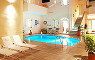 Greece,Greek Islands,Cyclades,Santorini,Firostefani,Reverie Traditional Apartments