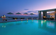 Notos Therme & Spa,Vlyhada,Santorini,Volcano,Amazing View
