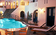 Kanales suites,Kiklades,Paros,Naoussa,with pool,with bar