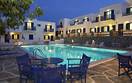 Arkoudis Hotel,Kiklades,Paros,Naoussa,with pool,with bar