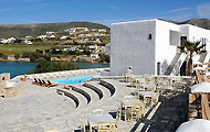 Paros Bay Hotel, Cyclades, Paros Island,Parikia Greece,with pool,with bar
