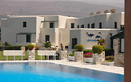 Holiday Sun Hotel,Kiklades,Paros,Pounda,with pool,with bar