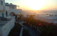 Arkas Inn Hotel, paros, Greece