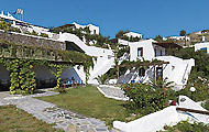 Greece Vacation,Greek Islands,Cyclades,Milos Island,Adamas,Alexandros Rooms Apartments