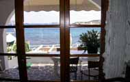 Greece,Greek Islands,Cyclades,Milos,Pollonia,Erato Suite