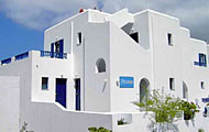 Elichryson Studios, Egiali, Amorgos, Cyclades, Greek Islands Hotels, Greece