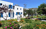 Lakki Pension,Cyclades,Amorgos,near sea