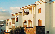 Niriides Apartments, Kato Agios Petros, Andros, Cyclades, Greek Islands, Greece Hotel