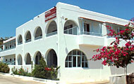 Karanassos Hotel, Batsi, Andros, Cyclades, Greek Islands Hotels