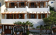 Amorani Studios, Batsi, Andros, Cyclades, Greek Islands, Greece Hotel