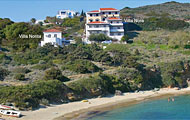 Villas Nora & Norita,Batsi, Andros, Greek Islands Hotels