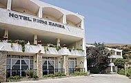 Pighi Sariza Hotel, Apikia, Andros, Cyclades, Greek Islands, Greece Hotel