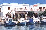 Mantalena Hotel,Kiklades,Antiparos,with pool,with bar