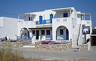 Marianos Apartments, Antiparos, Cyclades, Greek Islands, Greece Hotel