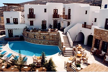 Photo from hotel Parque Mourabel Apartments Hotel