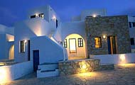 Greece,Greek Islands,Cyclades,Folegandros,Chora,Anemousa Hotel