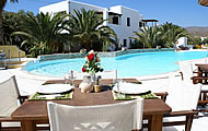 Corali Hotel, Gialos, Ios, Cyclades, Greek Islands, Greece Hotel
