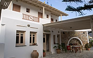 Galaxy Hotel, Mylopotas, Ios, Cyclades, Greek Islands, Greece Hotel