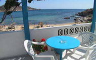 Greece, Greek Islands, Cyclades Islands, Ios, Delfini Center