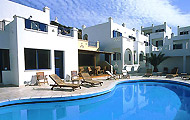 Greece Hotels, Greek Islands, Cyclades Islands, Ios Island, Lofos Village Hotel, Old Town Ios