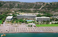 Blue Sea Resort Hotel,Faliraki,Rhodos Town ,Lindos,Dodecanissa Island,Rhodes,Beach,Greece,sea