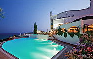 Esperos Village Hotel, Rhodes, Greek Islands