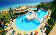 Sunshine Hotel Rhodes, greek islands, with swimming pool, tennis court