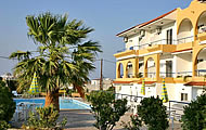 Holidays Apartments, Ialissos, Rhodes, Dodecanese, Greek Islands, Greece Hotel