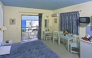 Greece, Greek Islands, Dodecanese Islands,Rhodes,Agla Hotel