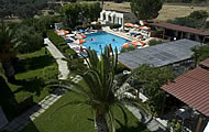 Meliton Hotel, Theologos, Rhodes, Dodecanese, Greek Islands, Greece Hotel