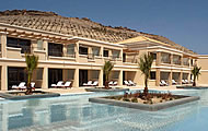 La Marquise Luxury Resort, Kallithea, Rhodes, Dodecanese, Greek Islands, Greece Hotel
