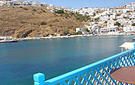 Akti Rooms, Pera Gialos, Astiplaea, Dodecanese Islands, Greek Islands Hotels, Greece,