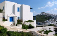 Greece,Greek Islands,Dodecanesa,Astipalea,Pera Gialos,Koralli Studios & Apartments