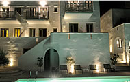 Pylaia Boutique Hotel, Chora, Astipalea, Dodecannese, Greek Islands, Greece Hotel