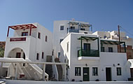 Andromeda Resort Hotel, Astipalea, Dodecannese, Greek Islands, Greece Hotel