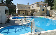 Ilias Studios & Apartments, Panormos, Kalymnos, Dodecanese, Greek Islands Hotels