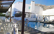 Elies Hotel, Hotels and Apartments in Kalymnos Island, Dodecanese Islands