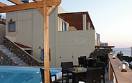 Kalymnos Village Studios, Massouri, Dodecanese, Greek Islands, Greece Hotel