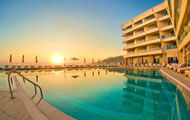 Konstantinos Palace Hotels, Karpathos, greek islands, greece, close to the beach