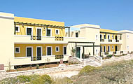 Dilina Studios, Arkasa, Karpathos, Dodecanese, Greek Islands, Greece Hotel