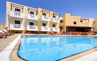 Greece Hotels, Greek Islands,  Karpathos Island, Sandy Beach