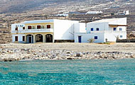Borianoula Apartments, Kassos Island, Dodecanese, Greek Islands Hotels