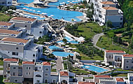 Marmari Palace Hotel, Mastichari, Kos, Dodecanese, Greek Islands, Greece Hotel