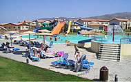 Aquis Marine Resort & Waterpark, Tsamourlou, Tigaki, Kos, Greece Hotel