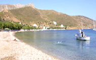 Greece,Greek Islands,Dodecanesa,Leros,Xirokampos,Efstathia Apartments